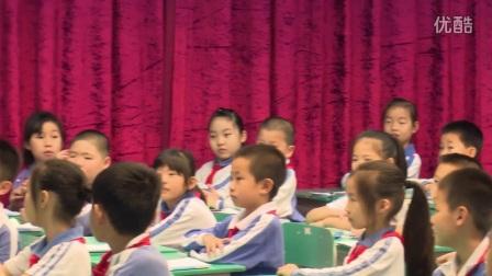 小学数学微课视频《分一分》朱彦