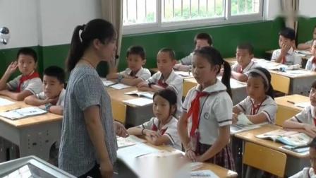 小学品德与社会人教版四年级上册第三单元花钱的学问2钱该怎样花-福建省