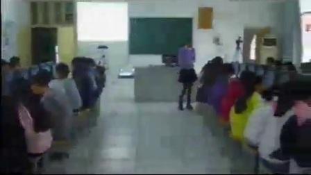《算法与流程图》03庆元 吴金娟-(丽水)初中信息技术课堂教学比赛