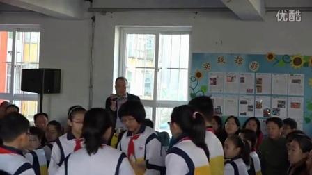 《多彩的节日》涉县龙北小学