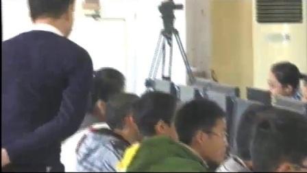 《表格的应用》青田吴善进_初中信息技术课堂教学比赛与说课(丽水