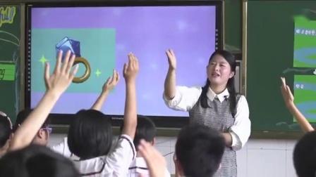 PEP小学英语六年级上册Recycle 1