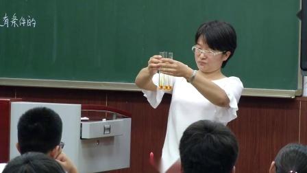 第三节氧化还原反应-影响微粒氧化性-还原性强弱的因素教学