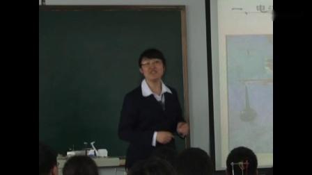 高中物理人教课标版选修3-1第三章磁场1磁现象和磁场-齐齐哈尔