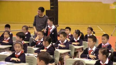 """""""核心素养""""背景下""""创意课堂""""三年级张齐华《小数的初步认识》_上海小学数学课现场课"""