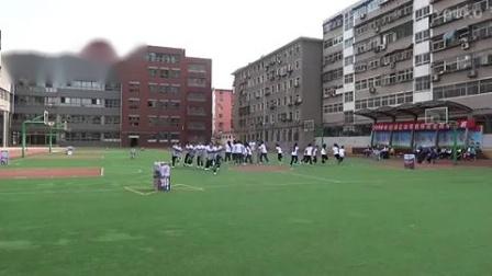 《400米耐力跑与发展体能》小学体育与健康人教版-太原市