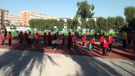 《30米快速跑》小学体育与健康人教版-北京