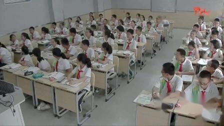 人教版七年级下册《输送血液的泵—心脏》陕西省 - 西安