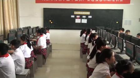 小学信息技术《图像的复制与粘贴》江西省 - 宜春