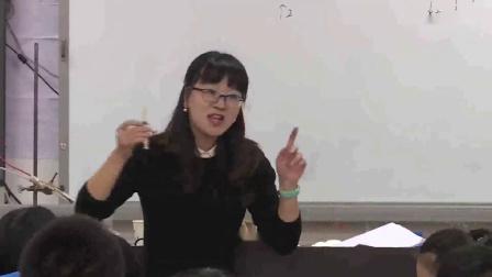 重庆市第一届高中化学教师听评课大赛第四节氨硝酸硫酸-重庆