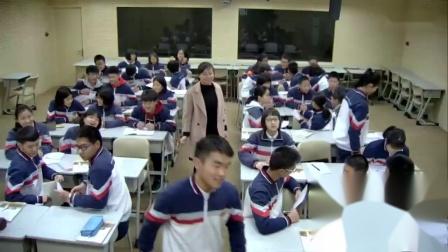2017年人教版九年级思想品德优质课评比视频《拥抱美好未来》郑州中学