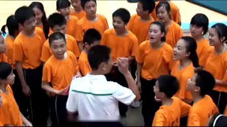 七年级体育蹲踞式跳远-重庆_2(第五届全国中小学体育教学观摩)