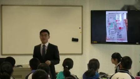 高中地理《地理信息系统的应用》谷丰