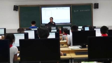 (三年级)第23 课复制与粘贴图形-江苏省 - 苏州