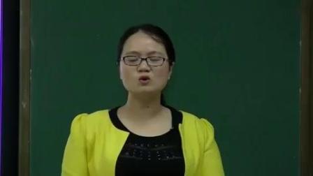 全国中学历史录像课评比视频九年级《亚洲封建国家的建立》黄石