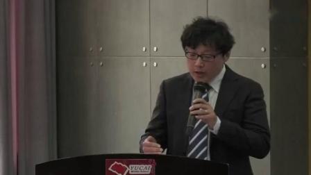 全国初中化学课堂教学展示与观摩教师说课视频《构成物质的基本微粒》王汉卿