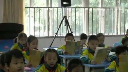 二年级上册第13课《寒号鸟》广东