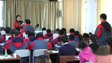 吉林市第三届长春版小学语文教学竞赛《自信第一课》