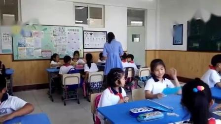 小学道德与法治部编人教版一年级上册7课间十分钟-天津市西青区
