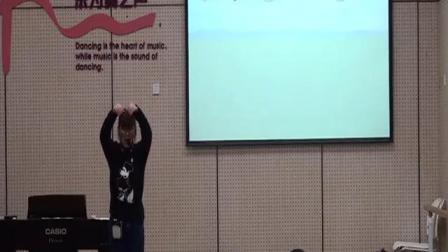 小学音乐人教版一年级上册-唱歌《草原就是我的家》-南京