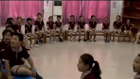 小学音乐人音版二年级上册演唱《彝家娃娃真幸福》-广东省 - 珠海