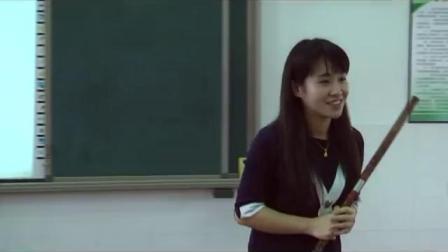 小学音乐人音课标版五年级下册《京调》-厦门市国家级优质课