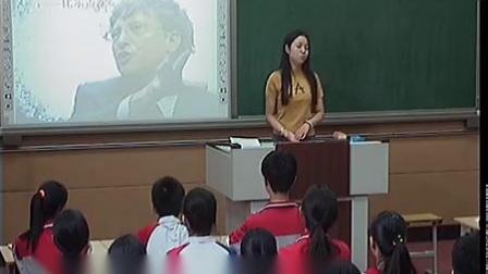 郑州市2017年初中安全教育优质课视频《中学生网络安全教育》张