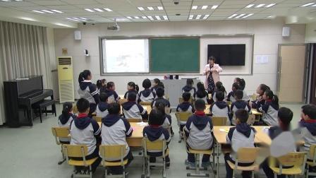 郑州市小学心理健康教育学科优质课评比《我是网络的小主人》经开区