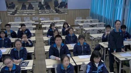 高中信息技术沪科教版选修1《算法与程序设计控制条件》-湖南省 - 怀化