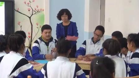 高中心理健康教育《挫折是人生的存折》01首师大附中彭玉华