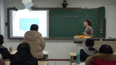 高中数学教师资格面试招教演讲模拟讲课微课无生课堂《1.3.1二项式定理》66号_山东