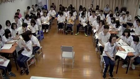 高中音乐必修《音乐鉴赏》第七节丝竹相和-开平市开侨中学