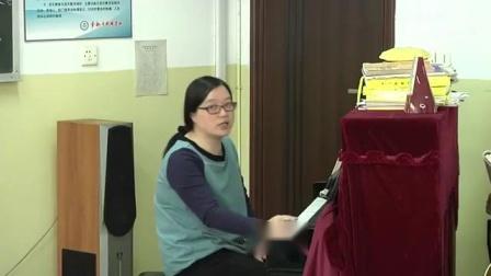 高中音乐第三十节《祖国颂歌祝酒歌》人音版