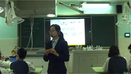 部编人教版初中化学九年级上册《初中化学实验室常用仪器》获奖课教学视频,河南省