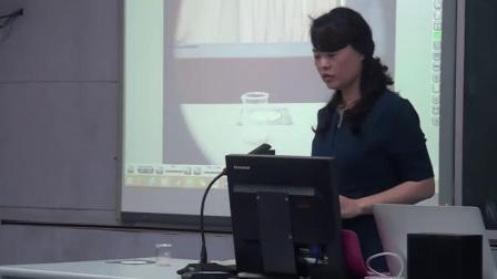部编鲁教版初中化学九年级上册《到实验室去:探究燃烧的条件》获奖课教学视频,江苏省