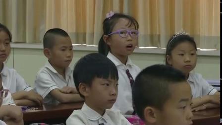 二年级道德与法治《挑战第一次》获奖教学视频-执教胡老师