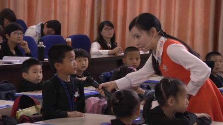 一年级道德与法治《让我自己来整理》第一课时教学视频-教学能手周老师