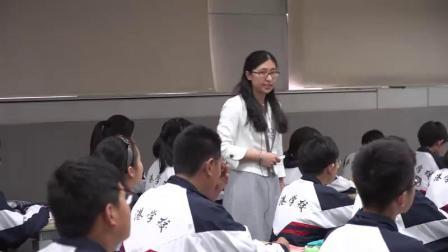 部编人教版初中历史八年级下册《建设中国特色社会主义》获奖课教学视频+PPT课件,江苏省