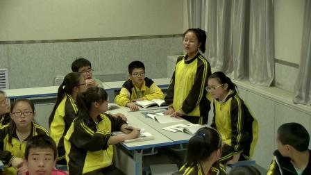 人教2011课标版物理 八下-10.1《浮力》教学视频实录-赵红霞