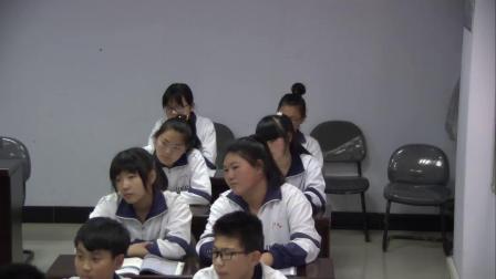 人教2011课标版物理 八下-10.1《浮力》教学视频实录-盘锦市