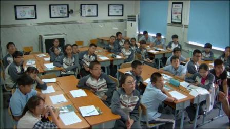 部编晋教版初中地理八年级下册《我国的地域差异》优质课视频+PPT课件,辽宁省