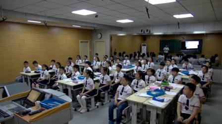 四年级科学《面包发霉了》获奖教学视频-执教张老师