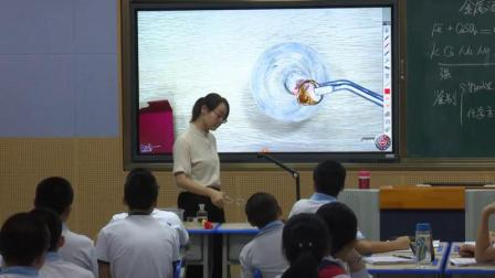 部编人教五四学制初中化学九年级《实验活动4金属的物理性质和某些化学性质》获奖课教学视频,福建省