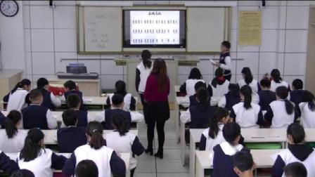 部编鲁教五四学制初中音乐六年级下册演奏《打击乐合奏》优质课教学视频+PPT课件-山东省