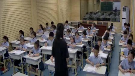 《习作:我们眼中的缤纷世界》部编版小学语文三上-重庆-李红博