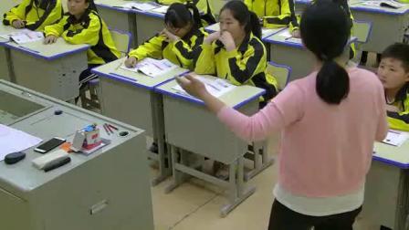 部审人教版初中音乐七年级下册《打击乐合奏》优质课教学视频+PPT课件,江西省
