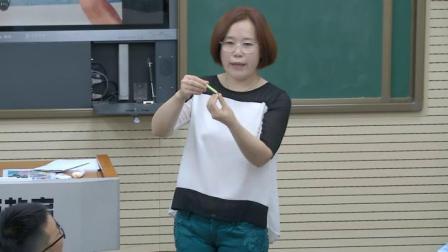 小学综合实践活动《过我们10岁的生日》优质课教学视频9,辽宁省