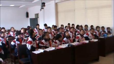北师大版一年级数学《小兔请客》优质课视频-辽宁刘老师
