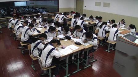 部审外研版初中英语七年级上册 Unit3 Language in use 优质教学视频,天津市