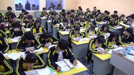 部审语文版高中语文第四册《师说》江西省优质课教学视频+PPT课件